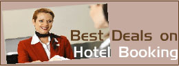 Hotel Booking Deals in India