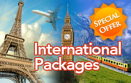 Through Continued Research On Secured Indian Travel Destinations Our Agency Have Been Adding Cheap Packages To Cut Costs And Make Travelers